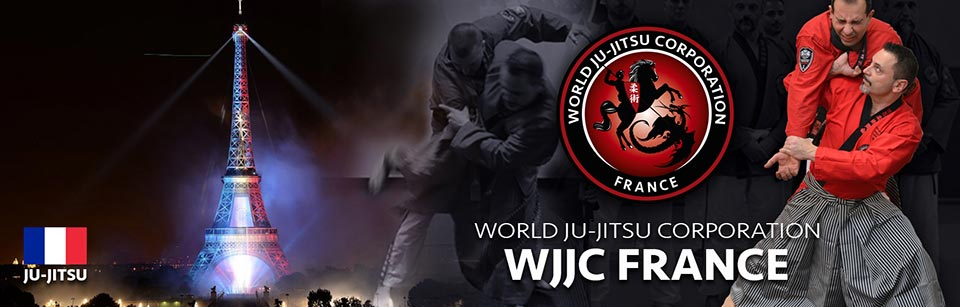 WORLD JU JITSU CORPORATION FRANCE